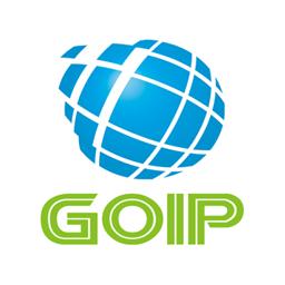 GSM шлюзы GOIP