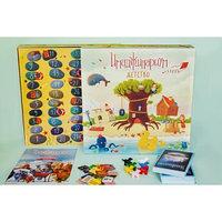Имаджинариум Детство - игра на ассоциации