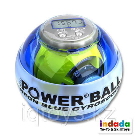 Powerball Neon Pro светящийся со счетчиком (пауэрбол)
