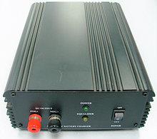 Зарядное устройство с напряжением 24 V