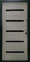 Дверь металлическая стальная  входная Стайл, фото 1