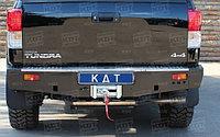 Задний силовой бампер KDT Toyota Tundra, фото 1
