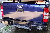 Задний силовой бампер Ford Ranger/Mazda BT-50, фото 1
