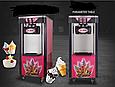 Фризер для мягкого мороженого , фото 4