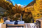 Фотообои Французские Альпы, водопад, фото 5