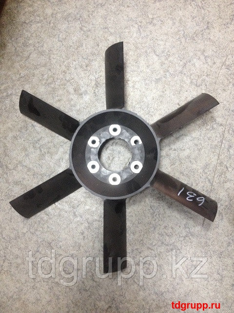 Вентилятор Д-245