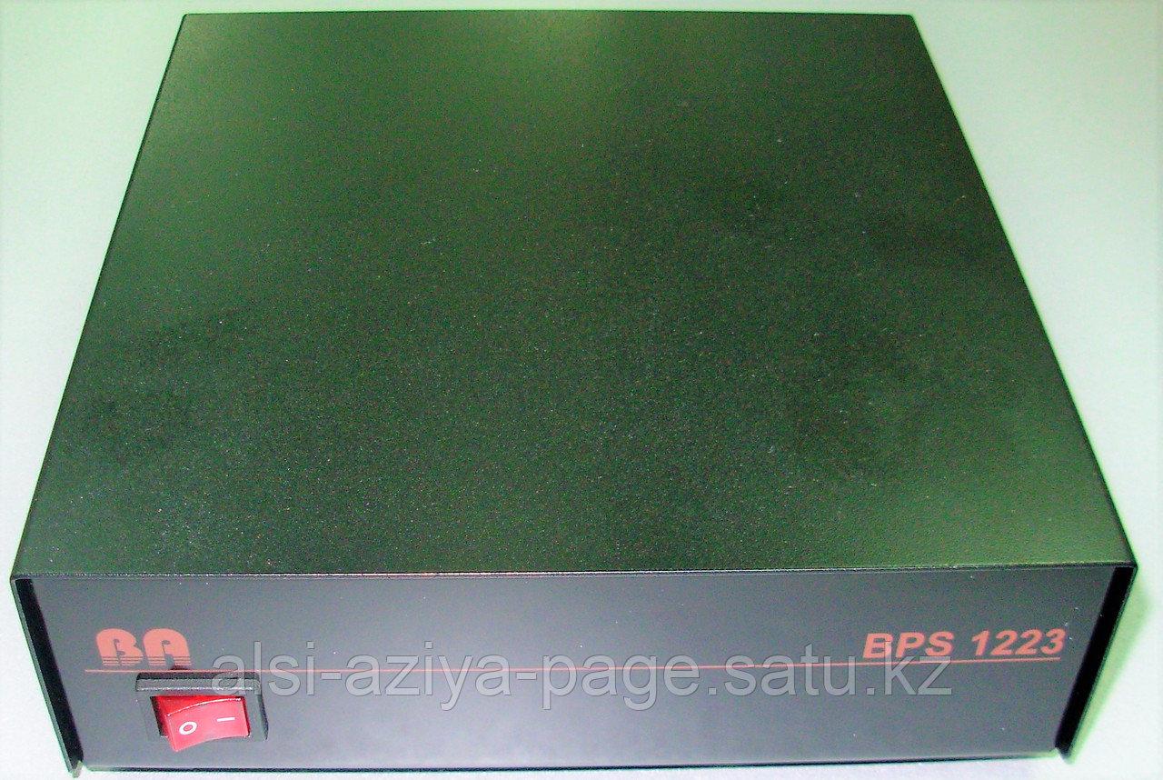 Блок питания BPS1223R  с током 25A