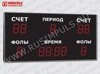 Табло универсальные Импульс-715-D15x11