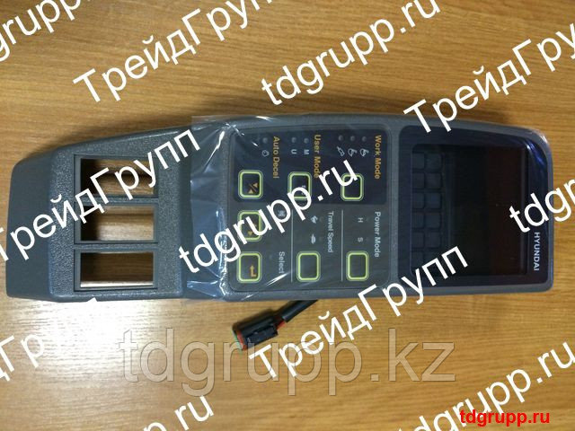 21N8-30015 Монитор Hyundai R210LC-7