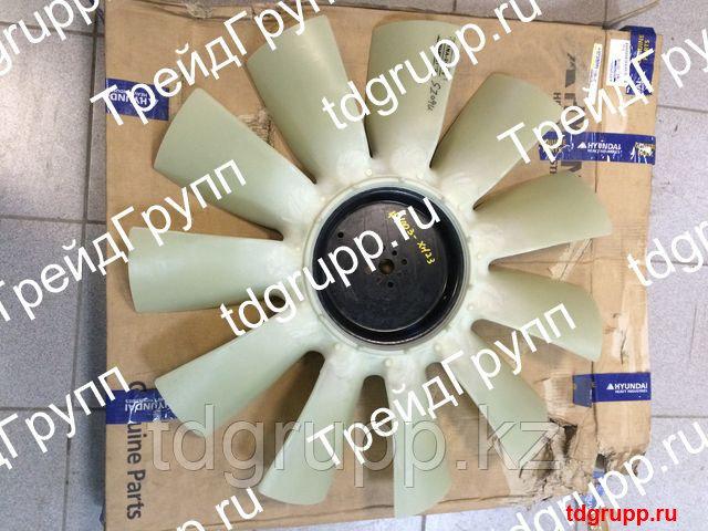 11NA-00110 Вентилятор (Крыльчатка) Hyundai R320LC-7