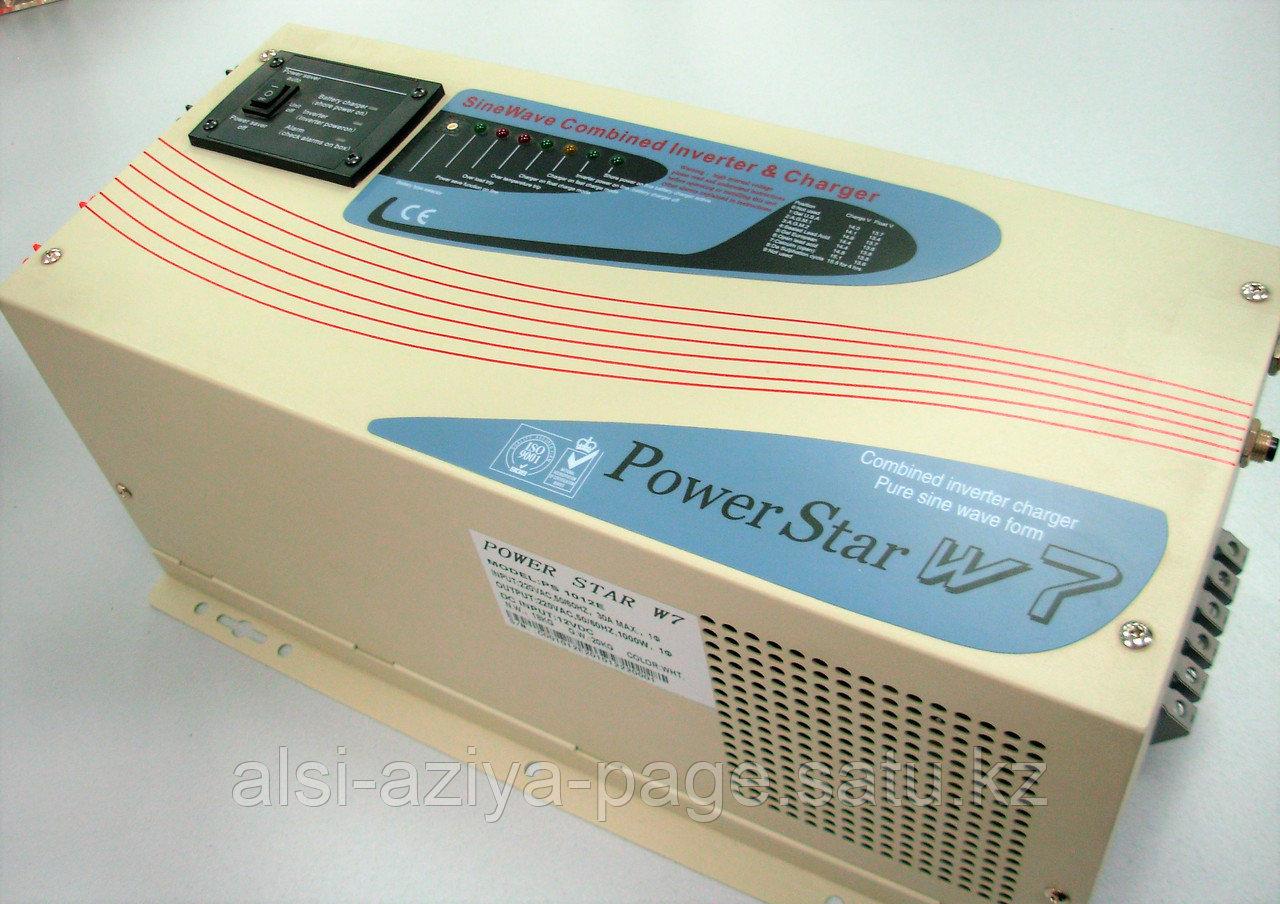 Преобразователь напряжения с зарядным устройством PSW7 PS1012E