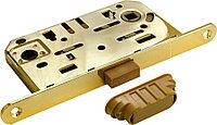 Защелка сантехническая магнитная на 95 мм Morelli M1895 PG (цвет: золото)