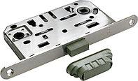 Защелка сантехническая магнитная на 95 мм Morelli M1895 SN (цвет: никель)