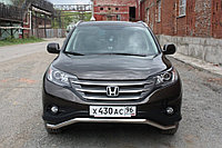 Honda CR-V 2.4 2012 - Защита передняя D50,8, фото 1