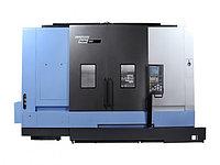 Горизонтальные токарные обрабатывающие центры Серия Puma 5100