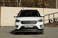 Hyundai Creta 2016- Защита передняя D 60.3, фото 1