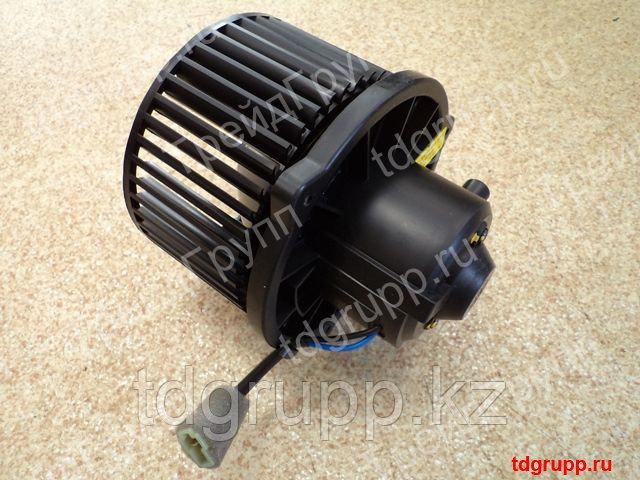 11N6-90700 Вентилятор отопителя Hyundai R290LC-7