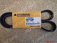 12E2-3505 ремень кондиционера Hyundai