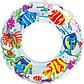 """Надувной круг """"Рифы океана"""", 61 см, фото 4"""