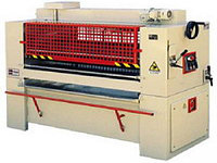 Клеенаносящий станок OSAMA S4R 1300