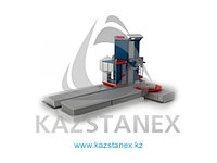 Горизонтально расточные станки WF 13 CNC, WRF 130/150/160 CNC