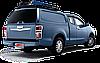 Кунг Sammitr S PLUS V2 для пикапа Toyota Hilux Revo 2015- (без окон)