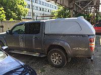 Кунг на Mazda BT50 KNN