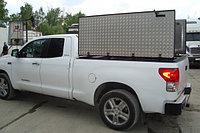 Алюминиевая крышка трансформер Toyota Tundra, фото 1