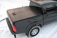 Алюминиевая крышка трансформер Toyota Hilux 2006-