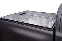 Алюминиевая крышка трансформер Ford Ranger/Mazda BT-50