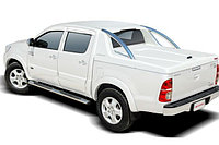 Крышка кузова CARRYBOY GRX LID Toyota Hilux Revo 2015-, фото 1