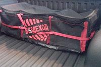 Сумка органайзер в кузов пикапа., фото 1