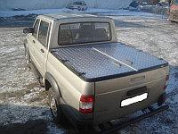 Алюминиевая крышка трансформер UAZ Pickup