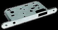 Защелка сантехническая магнитная на 90 мм Morelli MM 2090 SN (корпус металл, цвет: никель)