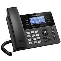 Grandstream GXP1780, IP телефон, 4 SIP аккаунта, PoE, фото 1