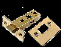 Защелка межкомнатная Morelli L6-45 PG (цвет: золото), фото 1