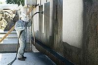 Гидроизоляция бетона, полиурия, фото 1
