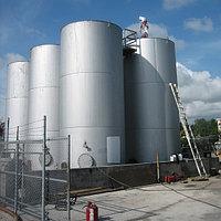 Гидроизоляция резервуаров проникающими материалами, фото 1