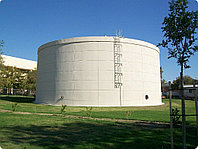 Проникающая  Гидроизоляция резервуаров для питьевой воды, фото 1
