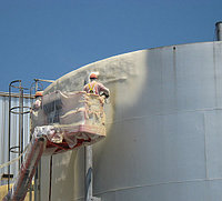 Гидроизоляция всех резервуаров для воды, фото 1
