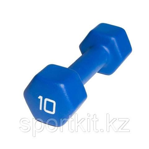 Гантели для фитнеса 5 кг (2.5 кг + 2.5 кг)