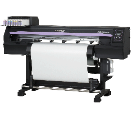 Сольвентный принтер Mimaki CJV150-107 + Чернила  BS3 600ml  8шт. + Экокейс 8шт
