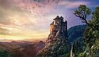 Фотообои Замок, фото 7