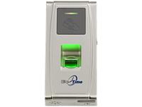 Биометрический терминал учета рабочего времени и контроля доступа BioTime FingerPass EX