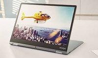 Lenovo представила ультратонкий трансформер Yoga A12 на базе Android