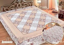Покрывало-одеяло 2 в 1. Евро-размер