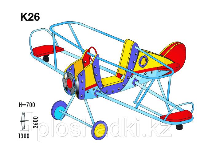 Фигурка 0120