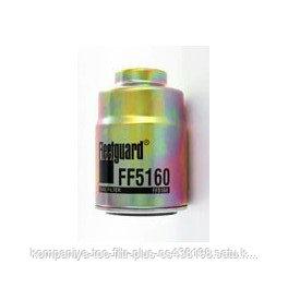 Топливный фильтр Fleetguard FF5160