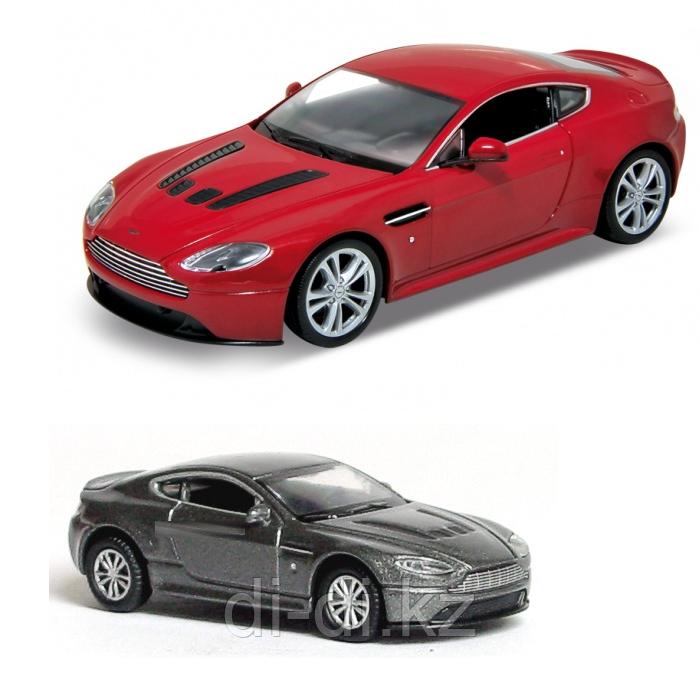 Игрушка модель машины 1:87 Aston Martin V12 Vantage