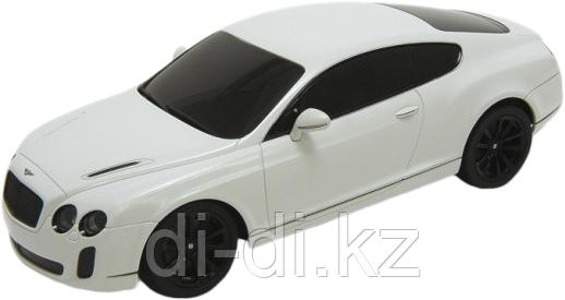 Игрушка р/у модель машины 1:24 Bentley Continental Supersports